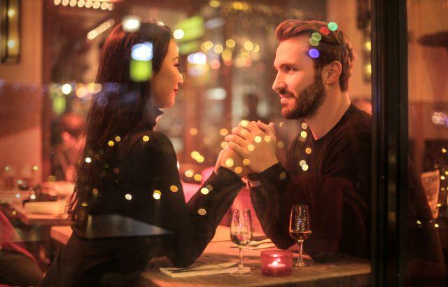 Sorteo : Cena San Valentín en el Restaurante Fera