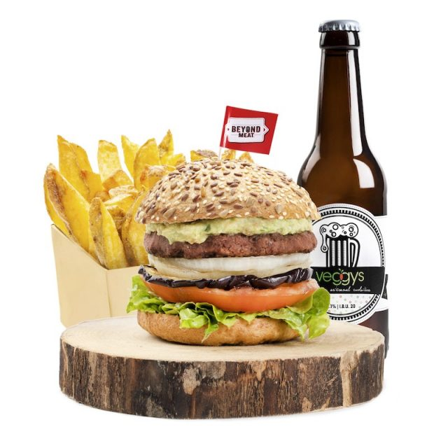 El primer restaurante healthy fast food 100% a domicilio y para llevar de España está en Palma